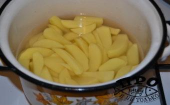 Пеленгас запеченный