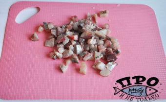 салат шуба пошаговый рецепт с фото