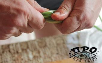 как приготовить скумбрию на мангале