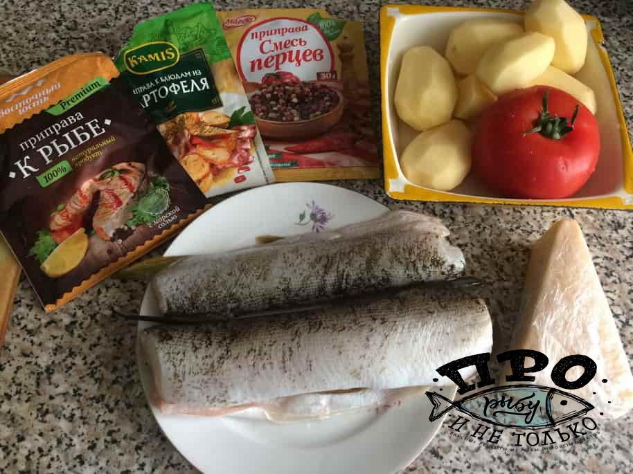 Как приготовить щуку в духовке