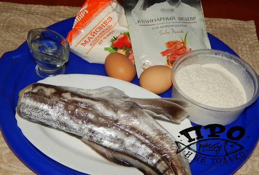 как пожарить рыбу на сковороде вкусно