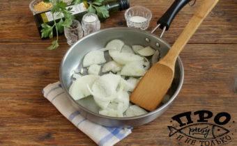 как вкусно пожарить треску на сковороде